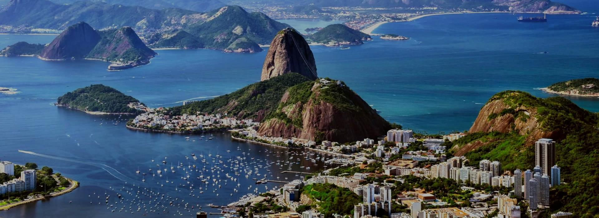 Viagem para Rio de Janeiro - ViajeTRP